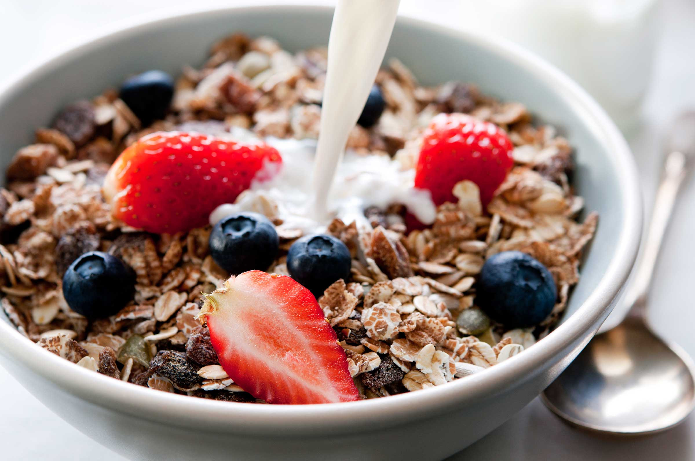 Healthy Breakfast Cereal  Habits Your 80 Year Old Self Will Thank You For
