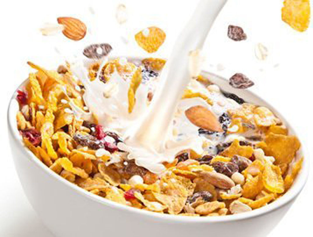Healthy Breakfast Cereal  The right cereal can be a healthy breakfast choice