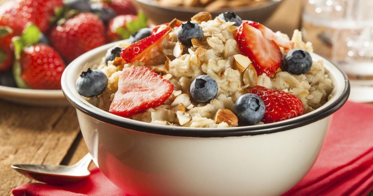 Healthy Breakfast Cereals  Dangerfood Breakfast Cereal
