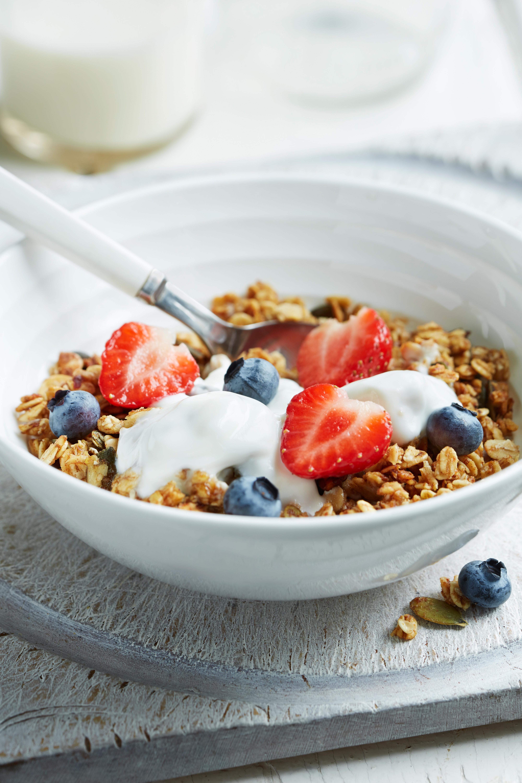 Healthy Breakfast Cereals  30 Best Healthy Breakfast Cereals Whole Grain Cereal List