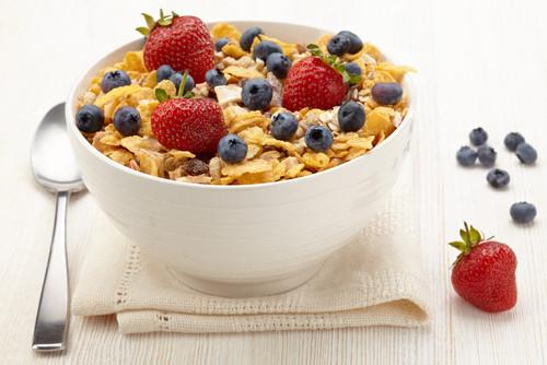 Healthy Breakfast Cereals  Nutritious Breakfast Cereals for Kids