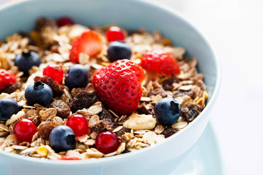 Healthy Breakfast Cereals 20 Of the Best Ideas for the Picky Eater S 10 Healthiest Breakfast Cereals the
