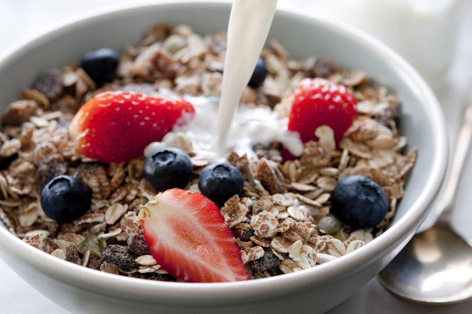 Healthy Breakfast Cereals  Healthy breakfast cereals NHS
