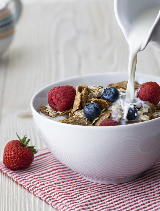 Healthy Breakfast Cereals  Healthy cereal The best and worst cereals revealed
