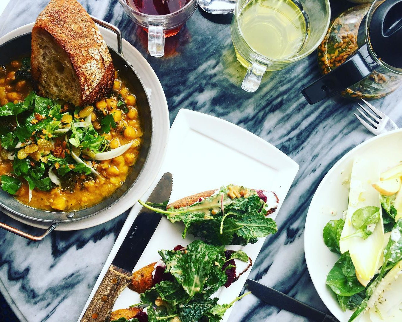 Healthy Breakfast Chicago  The Best Healthy Brunch Spots in Chicago Right Now