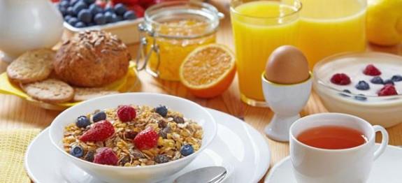 Healthy Breakfast Choice  Diabetic Granola A healthy breakfast choice