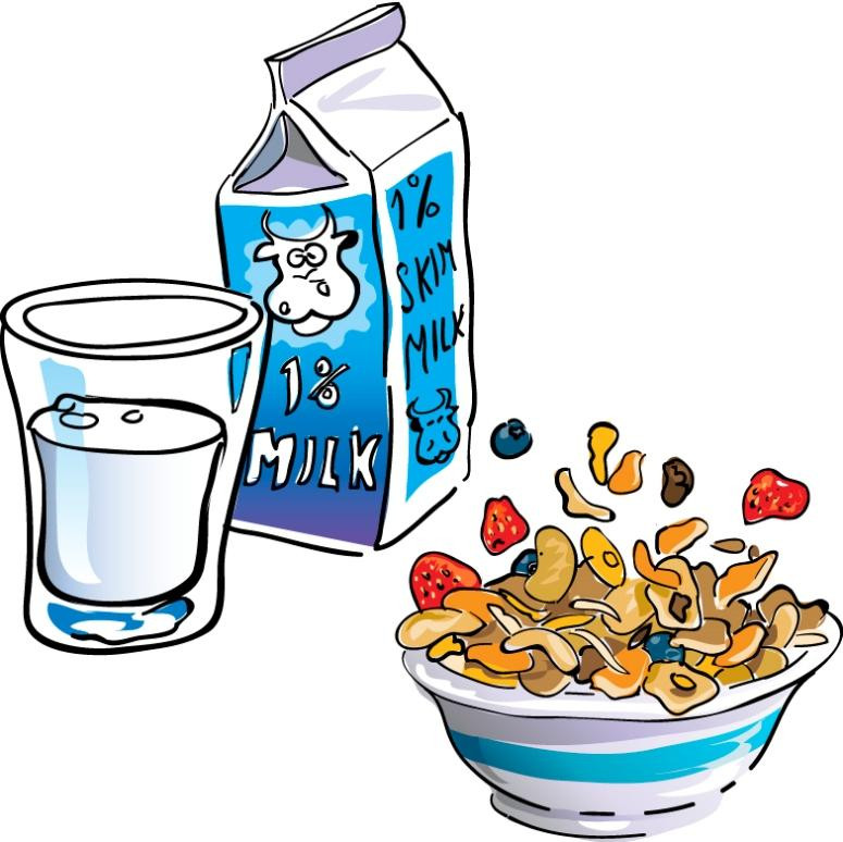 Healthy Breakfast Clipart 20 Of the Best Ideas for Eating Breakfast Clipart