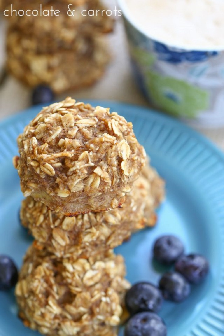 Healthy Breakfast Cookie  Top 10 Morning Cookies that Will Get You Out of Bed Top