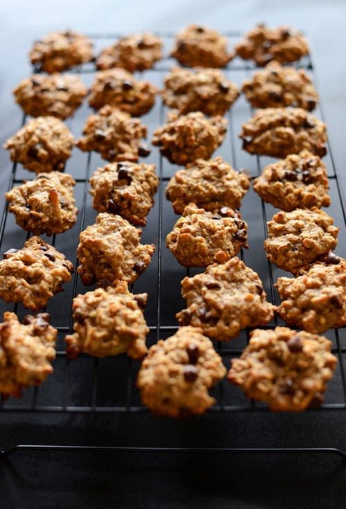 Healthy Breakfast Cookie Recipes  48 best images about GLUTEN FREE GRANOLA BARS ENERGY BARS