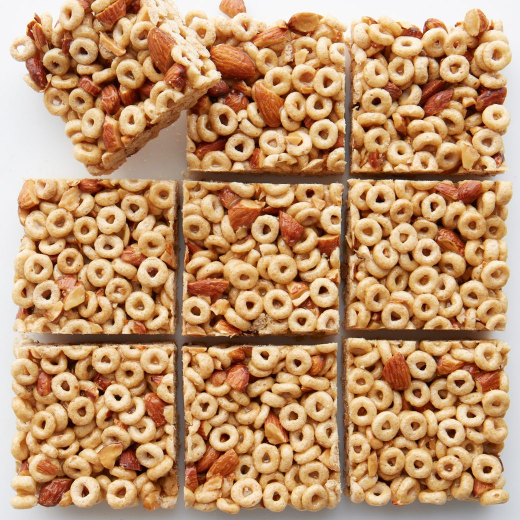 Healthy Breakfast Cookie  Healthy Breakfast Cookie Recipe & Cereal Bars for Those