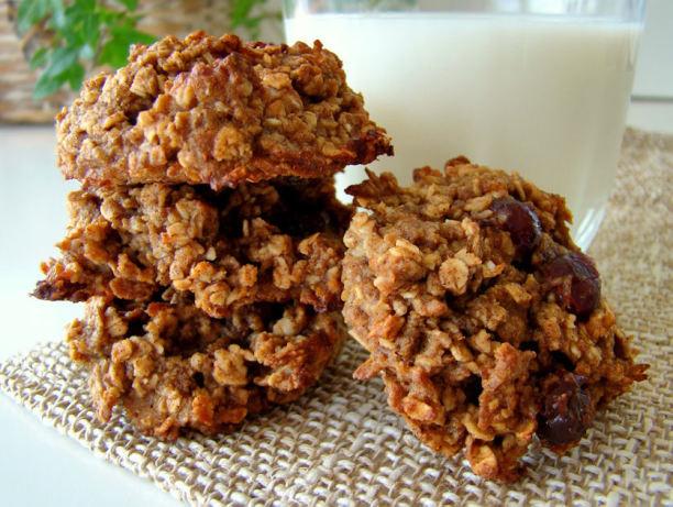 Healthy Breakfast Cookies And Bars  Healthy Breakfast Cookies And Bars Fiber Protein And