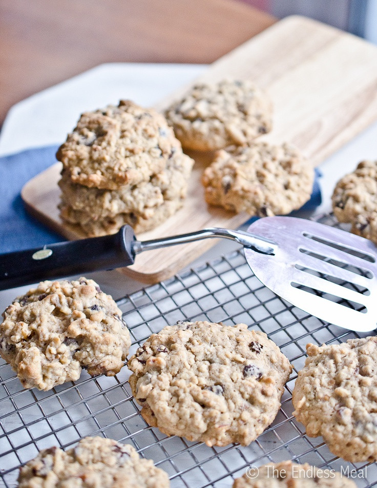 Healthy Breakfast Cookies  17 Best images about FITNESS MOTIVATION on Pinterest
