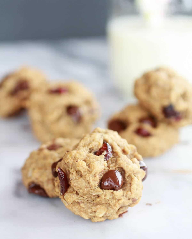 Healthy Breakfast Cookies  Half Baked Harvest Made with Love