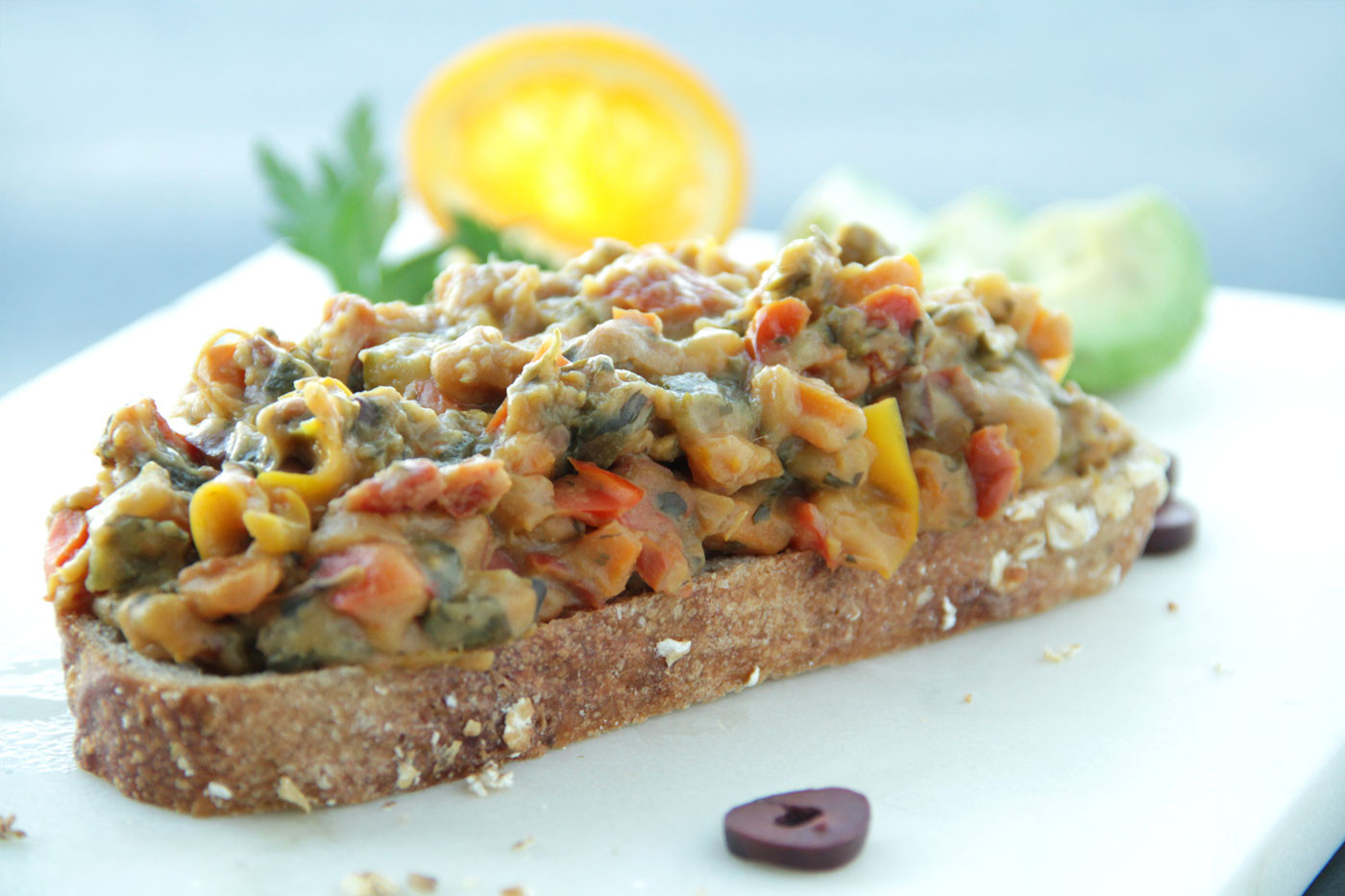 Healthy Breakfast Crockpot Recipes  Healthy Crockpot Breakfast Scramble