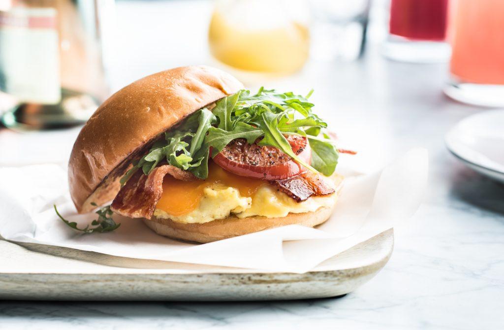 Healthy Breakfast Dallas  New Fast Casual Breakfast Restaurant Makes Things Healthy