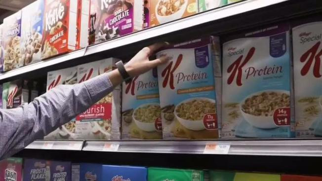 Healthy Breakfast Dallas  Consumer Reports Pick a Healthy Breakfast Cereal NBC 5