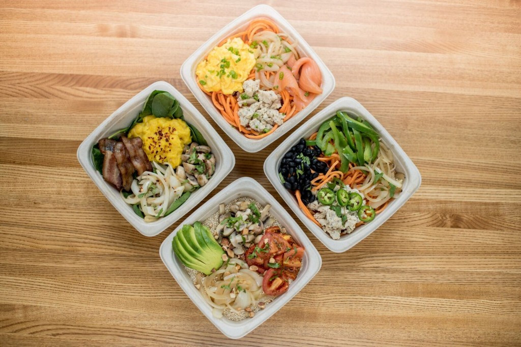 Healthy Breakfast Dallas  Dallas Newest Quick Healthy Restaurant Launches