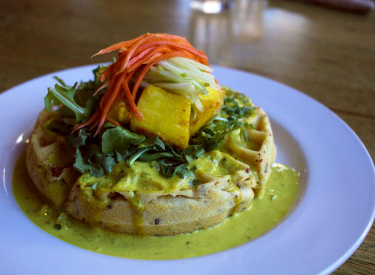 Healthy Breakfast Denver  15 Deliciously Healthy Brunch Spots in Denver To Check Out