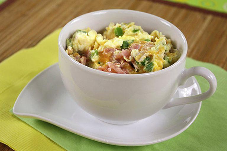 Healthy Breakfast Denver  3 Mug Recipes You Can Make for Breakfast