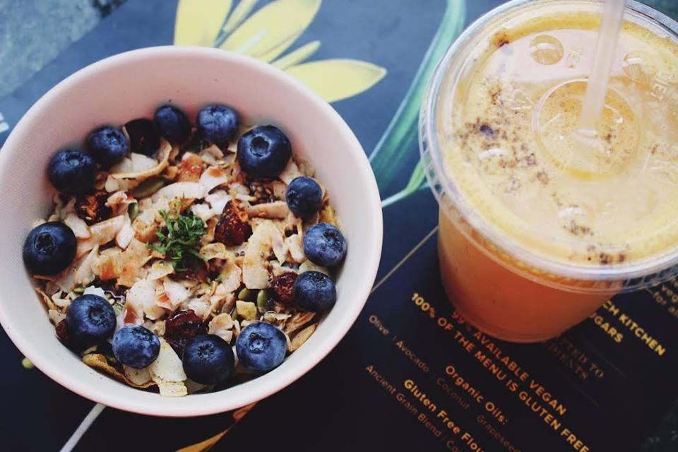 Healthy Breakfast Denver  Wake Up Call 9 Spots For Healthy Breakfast in Denver