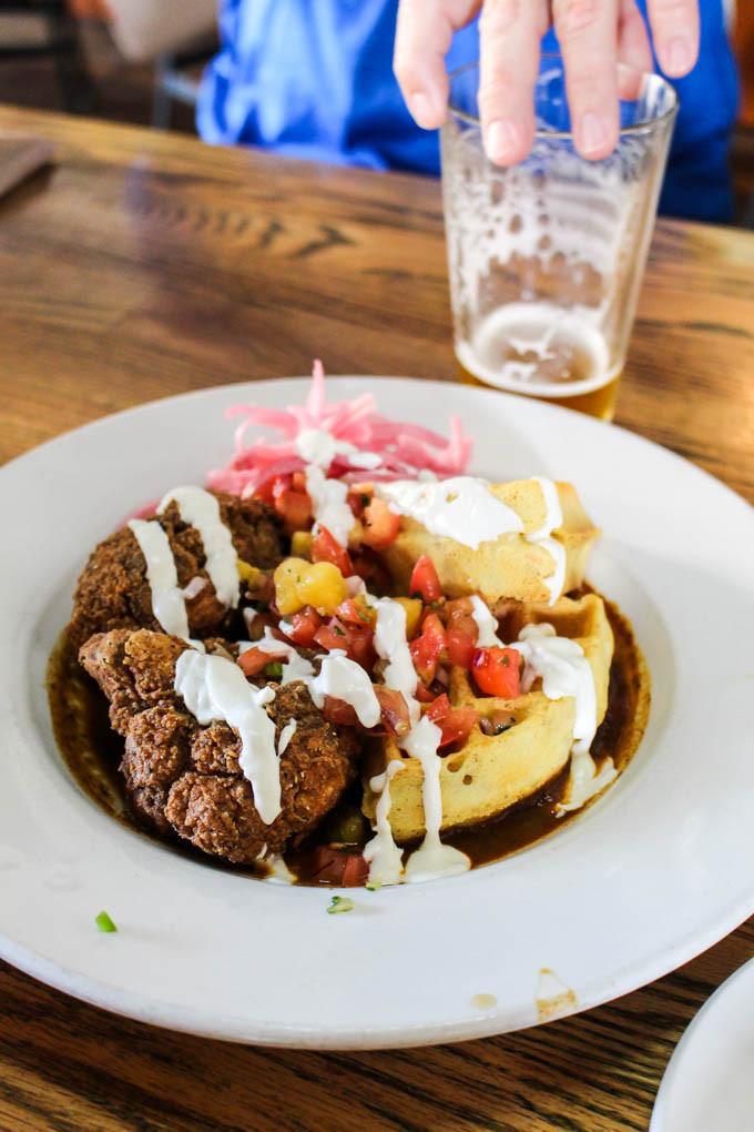 Healthy Breakfast Denver  Eating Vegan in Colorado Boulder and Denver