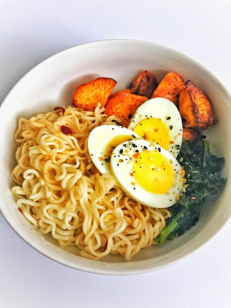 Healthy Breakfast Denver  Healthy Breakfast Ramen Rise & Yum