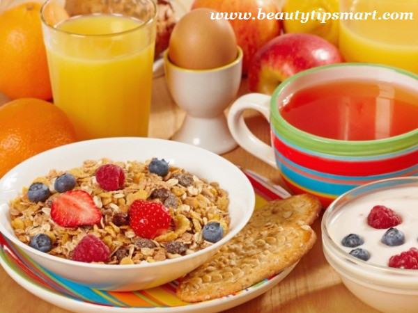 Healthy Breakfast Drinks Lose Weight  Easy Healthy Indian Ve arian Breakfast Recipes To Lose