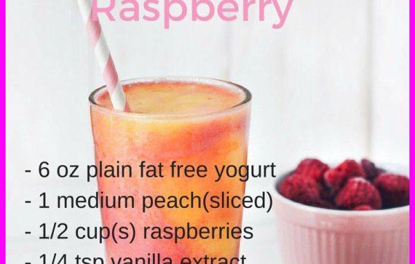 Healthy Breakfast Drinks Lose Weight  Healthy breakfast recipes to lose weight about health