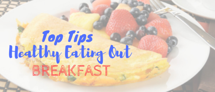 Healthy Breakfast Eating Out  Healthy eating out Archives The Fit Ve arian