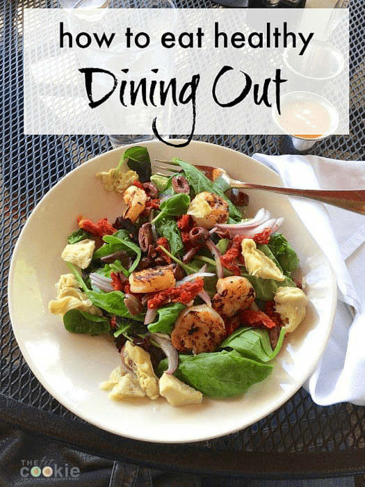 Healthy Breakfast Eating Out  How to Eat Healthy Dining Out no matter where you eat