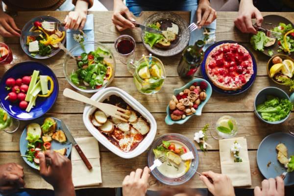 "Healthy Breakfast Eating Out  どうする!?ホームパーティー!""料理苦手""でもできる「簡単おもてなし」3選!!|ウーマンエキサイト 1 4"