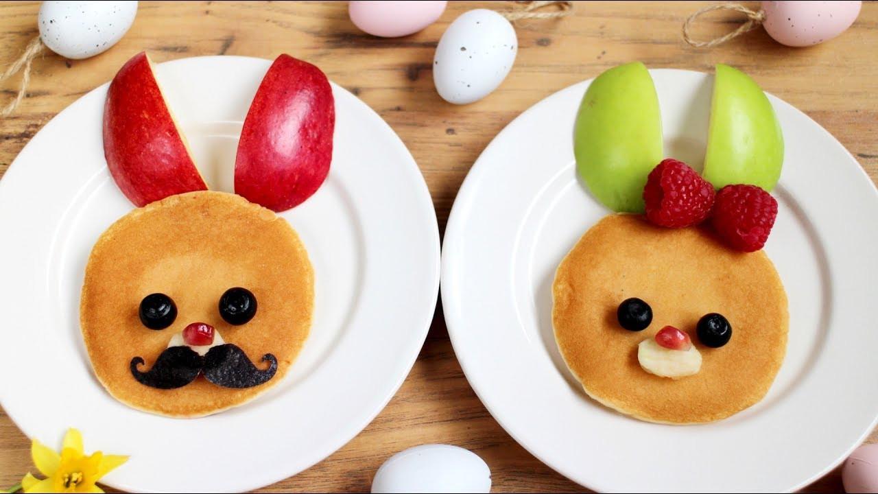 Healthy Breakfast Foods For Kids  Three Easy and Healthy Breakfast Recipes for Kids