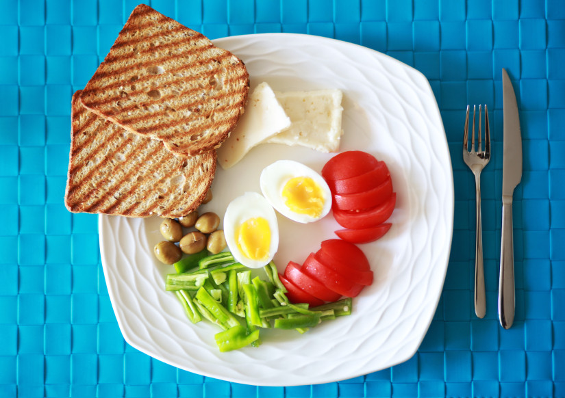 Healthy Breakfast Foods For Kids  Healthy Breakfast for Kids Fuel Them for the Day
