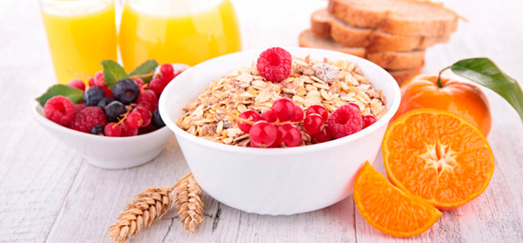 Healthy Breakfast Foods For Kids  THE KEYS TO A HEALTHY BREAKFAST FOR CHILDREN AND TEENAGERS