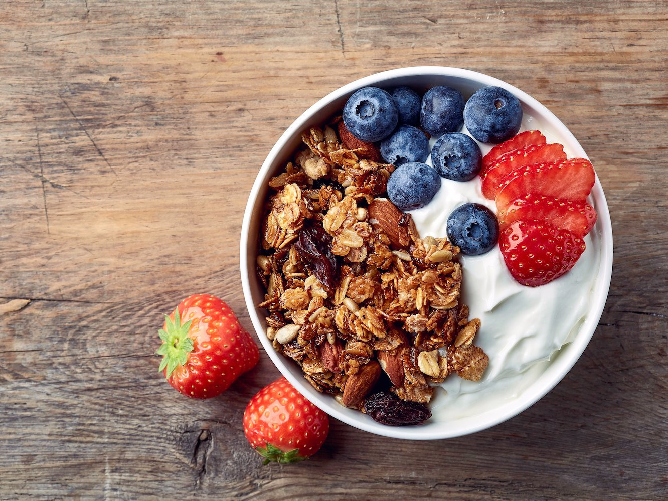 Healthy Breakfast Foods To Eat  Healthy foods to eat for breakfast Business Insider