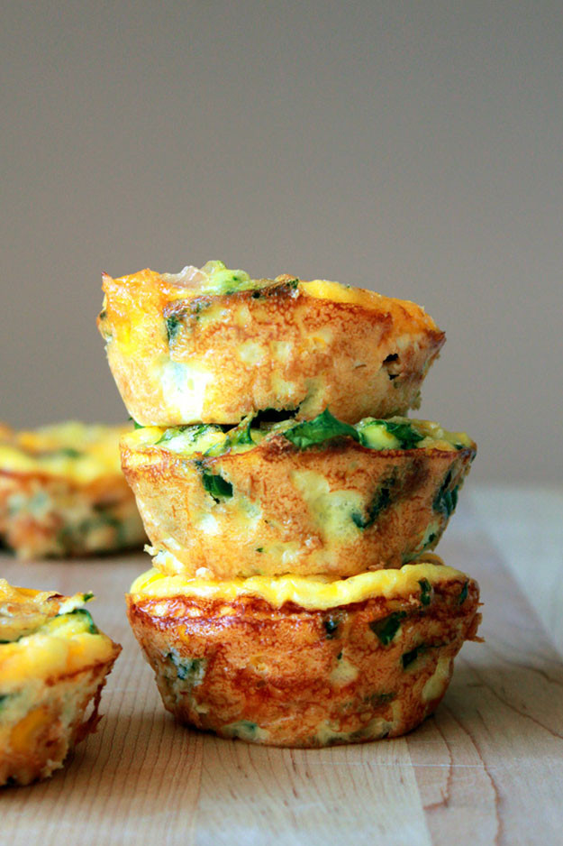 Healthy Breakfast For A Crowd  49 Best DIY Party Food Ideas