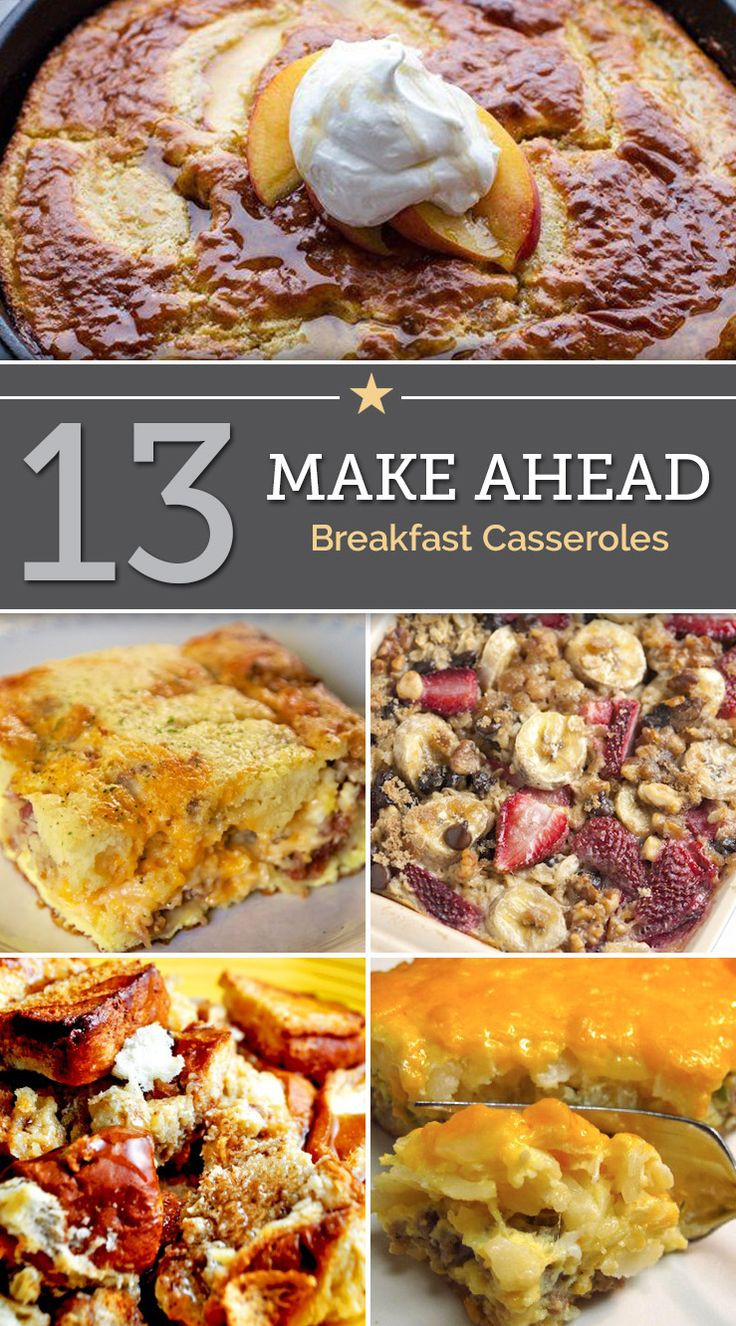 Healthy Breakfast For A Crowd  697 best Breakfast Recipes images on Pinterest