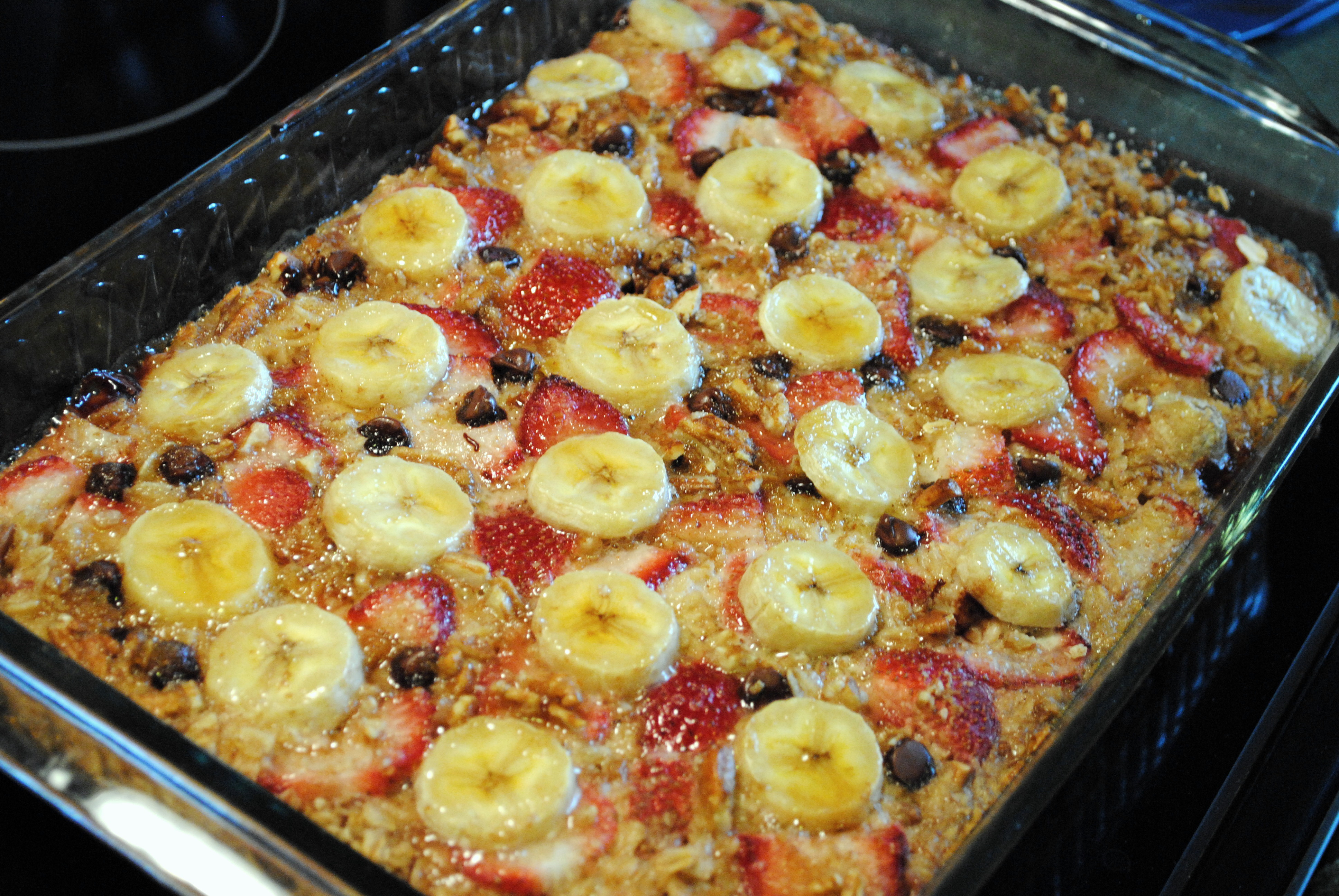 Healthy Breakfast For A Crowd  Breakfast Recipes For A Crowd