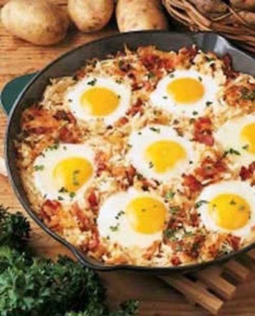 Healthy Breakfast For A Crowd  Sheepherders Breakfast Flavorite