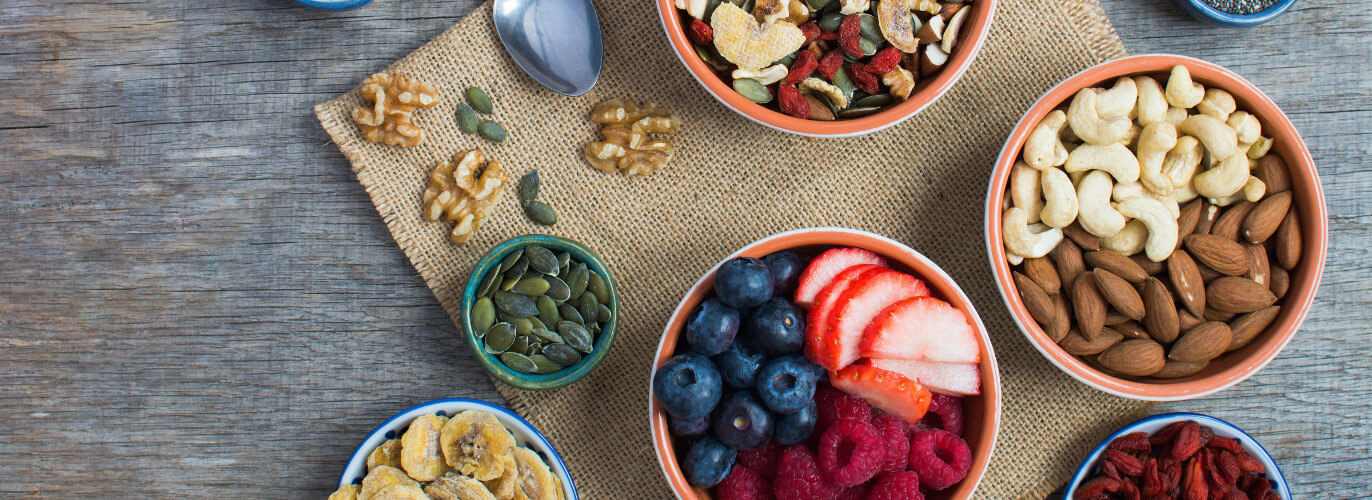 Healthy Breakfast For College Students  Healthy College Grocery List Recipe Ideas & Shopping