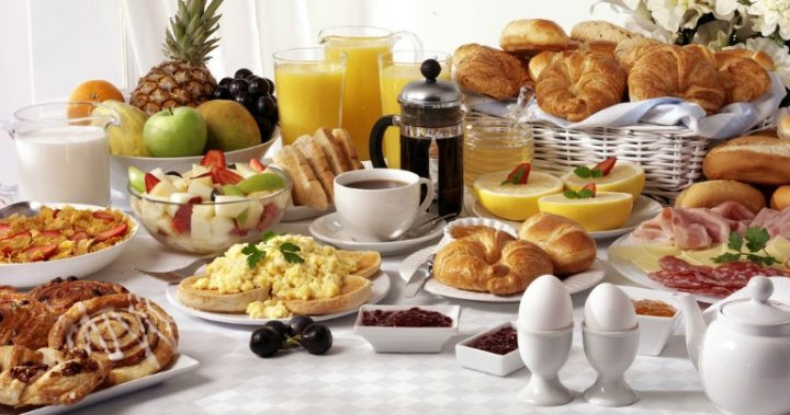 Healthy Breakfast For Group  The breakfast foods you should be avoiding