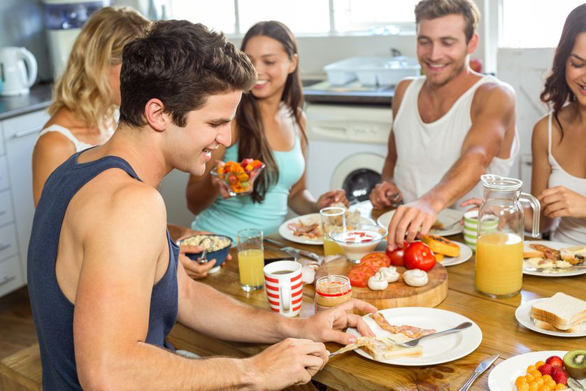 Healthy Breakfast For Group  Why breakfast should be your biggest meal