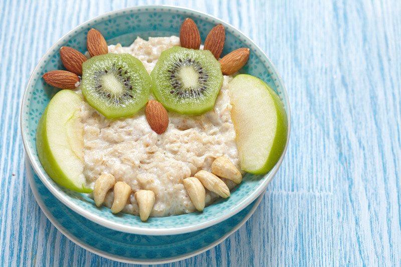 Healthy Breakfast For Kids  14 Healthy Breakfast Recipes For Picky Kids
