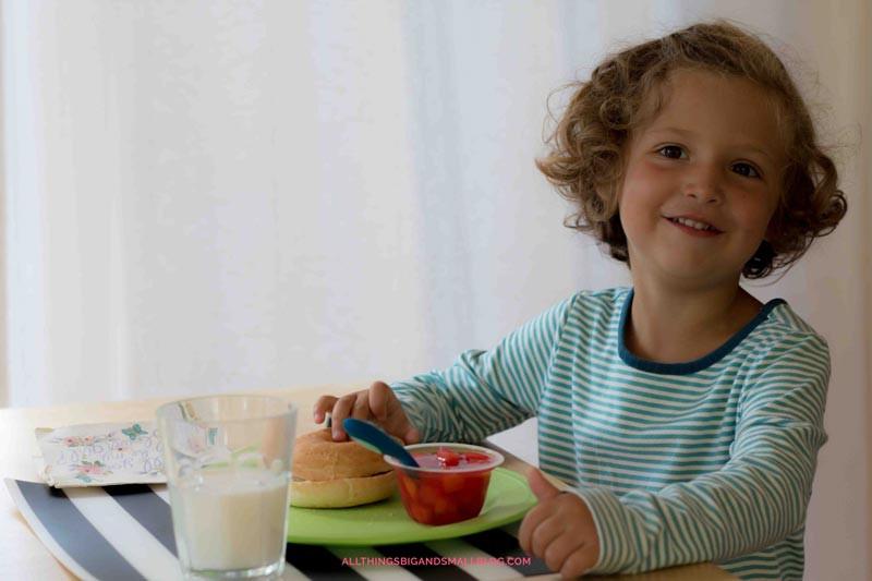 Healthy Breakfast For Kids Before School  Get Kids to Eat Breakfast Even if they Don t Like Breakfast