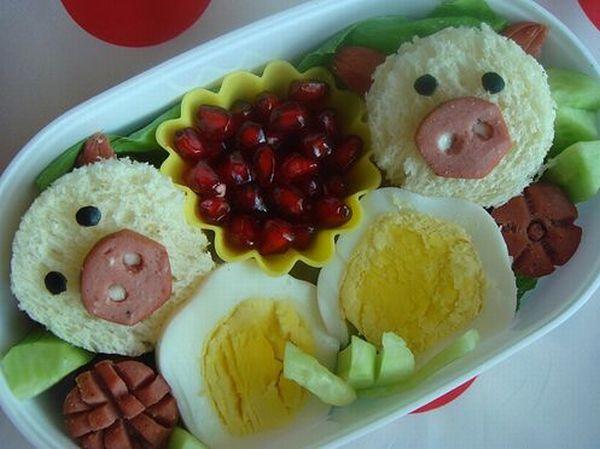 Healthy Breakfast For Kids  Healthy Breakfast For Kids – My Healthymania