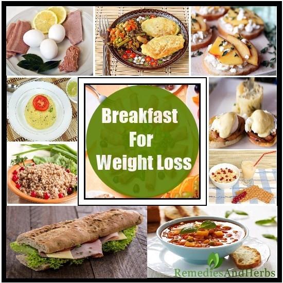 Healthy Breakfast For Losing Weight  Lean Healthy Breakfast Ideas For Losing Weight