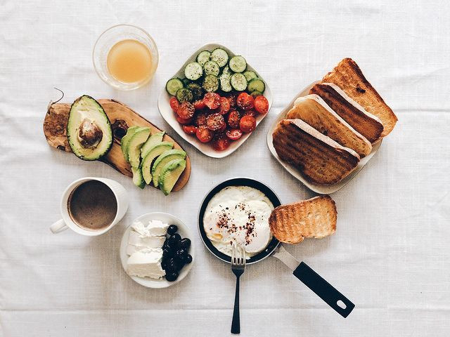 Healthy Breakfast For Runners  Top Running Nutrition Tips for New Runners