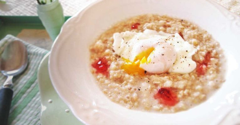 Healthy Breakfast For Runners  Healthy breakfast recipes for runners