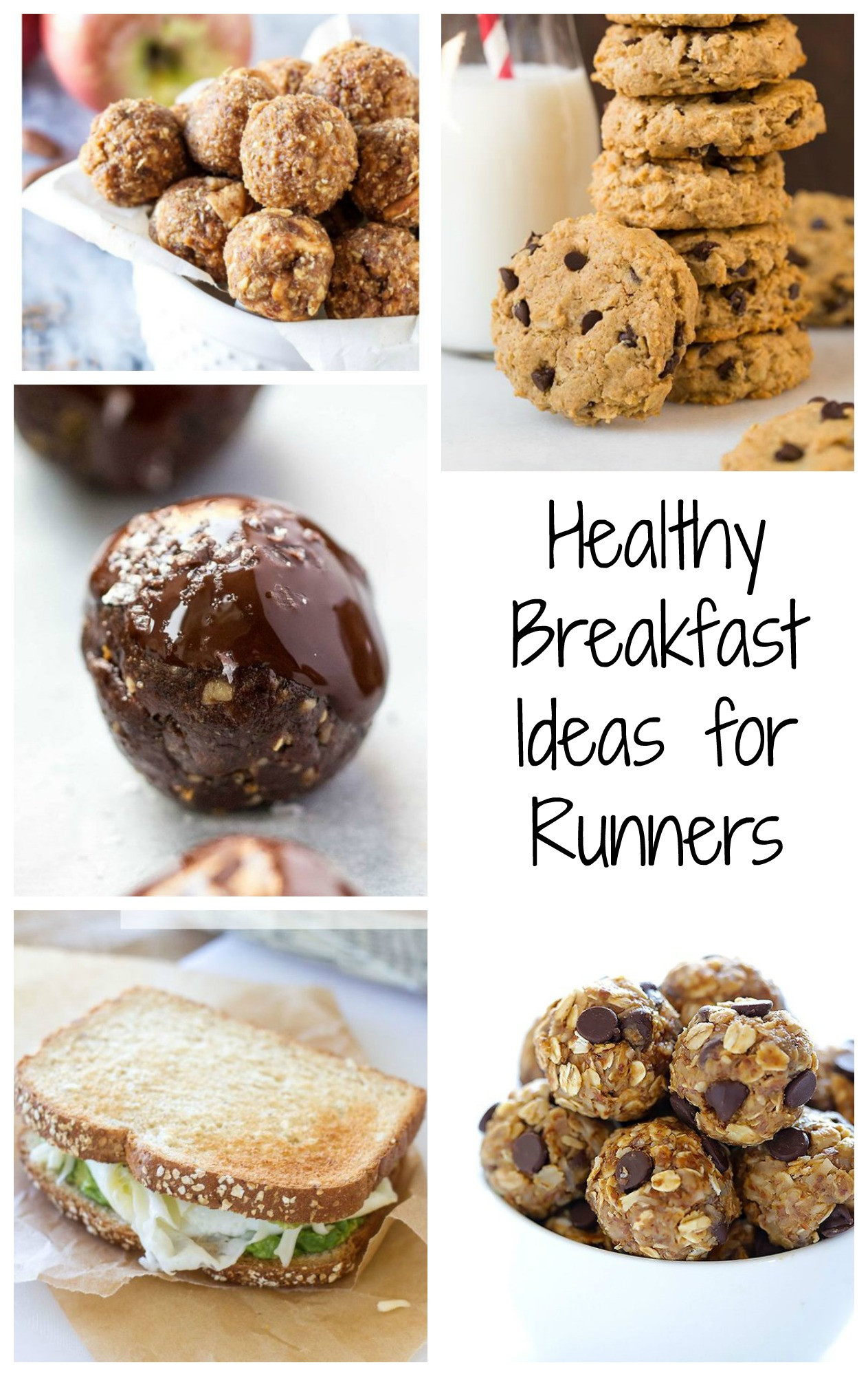 Healthy Breakfast For Runners  Healthy Breakfast Ideas for Runners RUN FOREFOOT