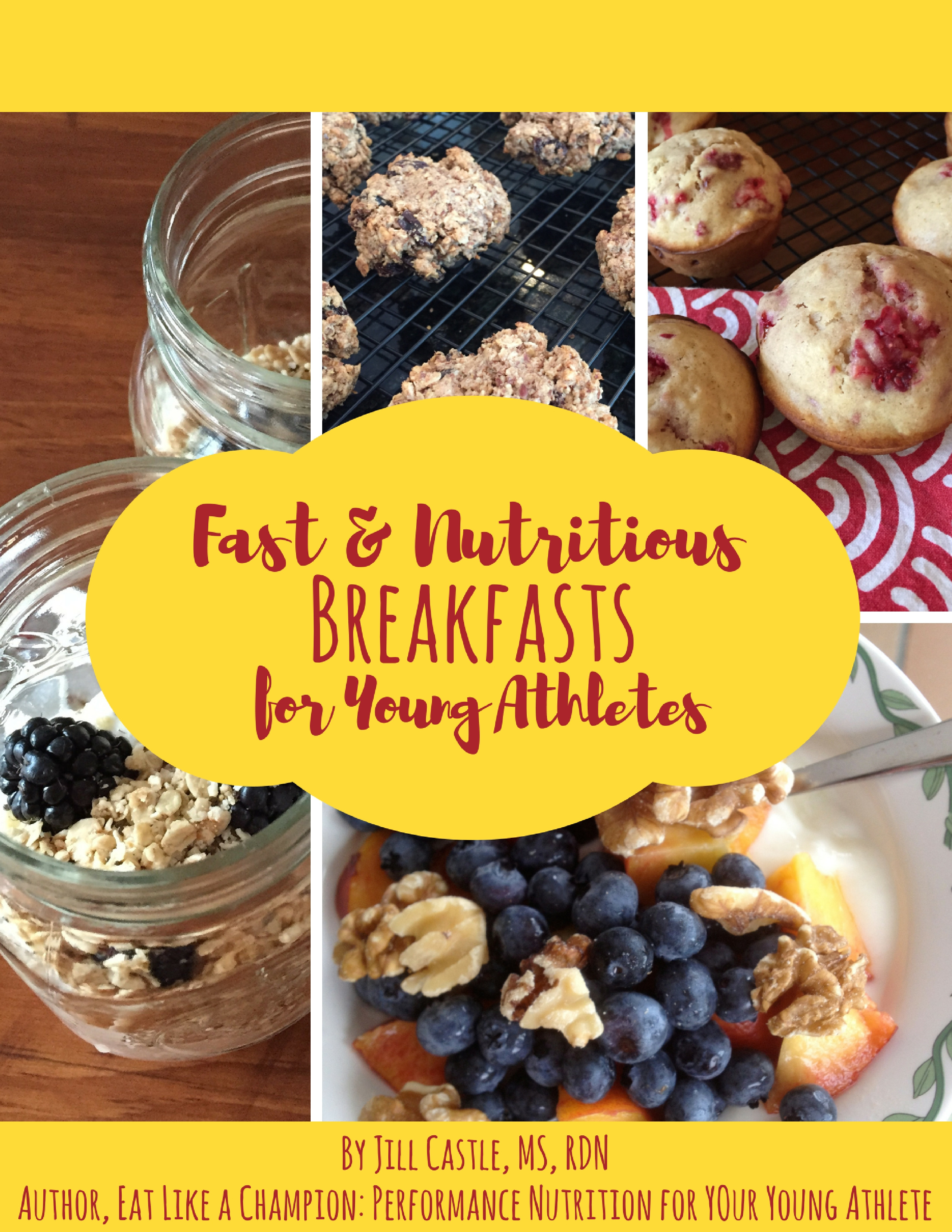 Healthy Breakfast For Teenage Athletes  Fast & Nutritious Breakfasts for Young Athletes